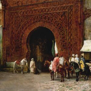 Orientalistes