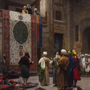 Tableaux Moyen-Orient