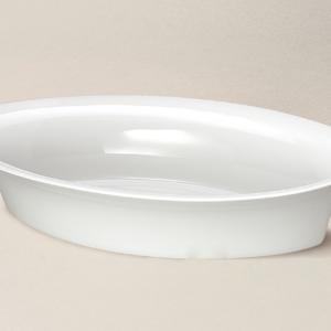 baker légumier 90cl Haussmann en porcelaine décorée
