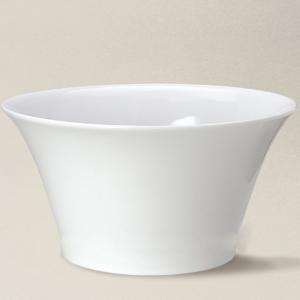 saladier D24 Haussmann en porcelaine décorée