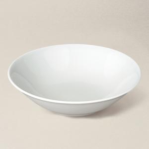coupelle crème D16 Haussmann en porcelaine décorée