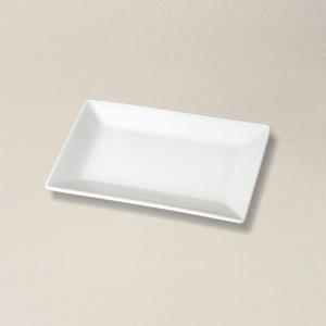 ravier 13x8.5 Kyoto en porcelaine décorée