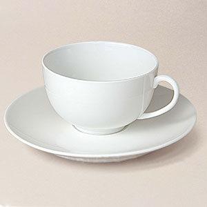 tasse thé boule Flandre porcelaine