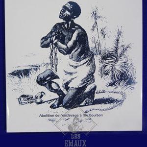 Historique abolition de l'esclavage