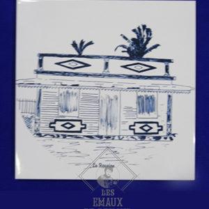 Historique & peï case créole